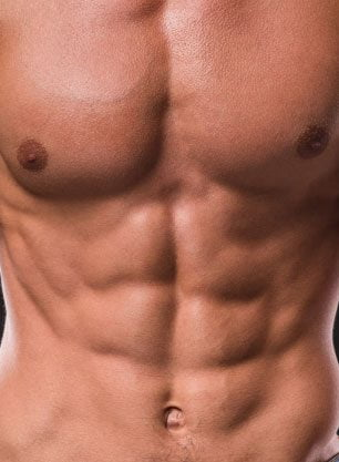 6 Pack Abs: All You Need To Know About Getting Abs Faster