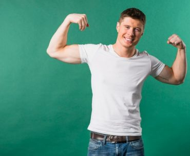 Three Pillars for Bodybuilding