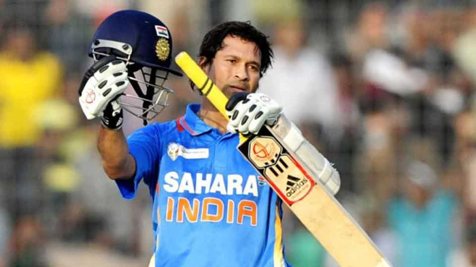 SACHIN TENDULKAR FITNESS AND DIET ROUTINE THAT EVERYONE WANTS TO ...