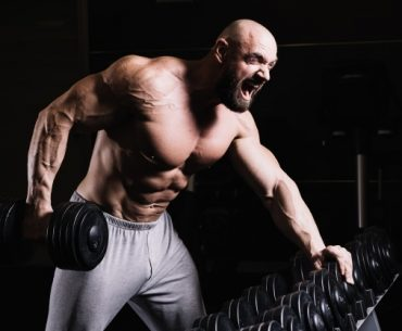 Bodybuilding: 5 Reasons Why We Should To Do It?
