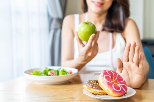 Weight Loss Tips Without Exercise - Choose Eat Healthy