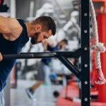 examples of compound exercise - dips