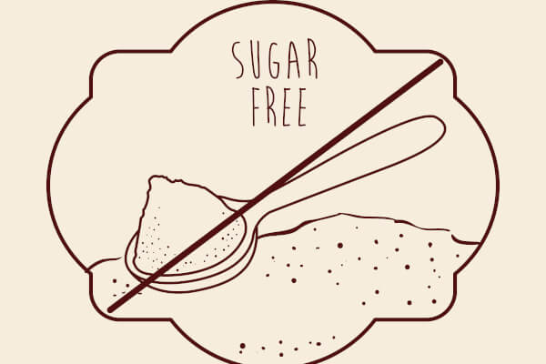 Weight Loss Tips Without Exercise - Cut Sugar Added