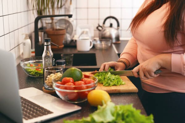 Weight Loss Tips Without Exercise - Eat More Vegetables and Fruits
