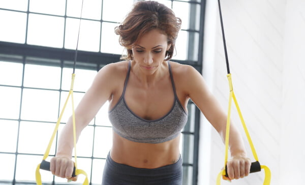 How To Choose The Best Chest Workout TRX Exercises for the chest